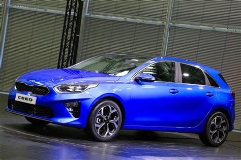 kia ceed new kia ceed hatch uk prices and specs revealed car magazine