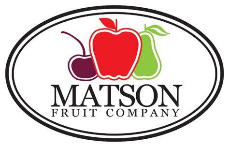 15 Famous Fruit Company Logos - BrandonGaille.com