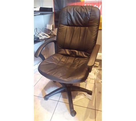 bureau surintendant des faillites chaise de bureau en simili cuir noir faillites info