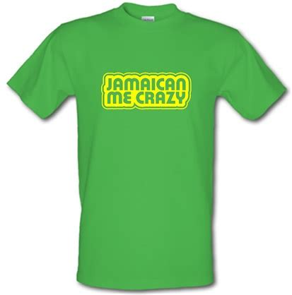 jamaican  crazy  shirt  chargrilled