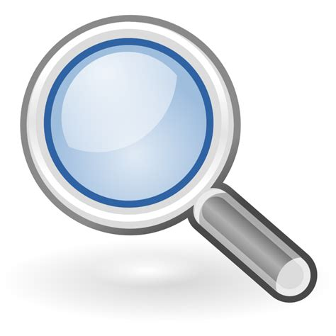 file system search svg wikimedia commons