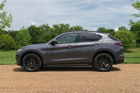 gray comparison alfa romeo stelvio forum