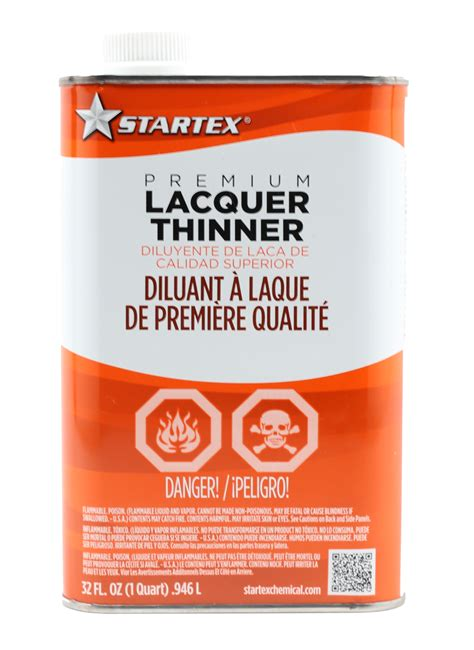 Lacquer Thinner Solutions  Lacquer Paint Thinner Solvents