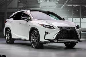 4 4 Lexus : the motoring world usa toyota lexus to build the rav4 rx in the us and canada from 2019 ~ Medecine-chirurgie-esthetiques.com Avis de Voitures