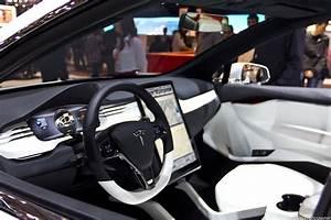 Tesla Model X Interior | Ginevra 2013 Blog | YouTube | … | Flickr - Photo Sharing!