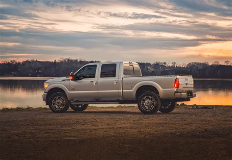 2016 Ford F 350 by 2016 Ford F 350 Platinum 6 7l Power Stroke Rivetville