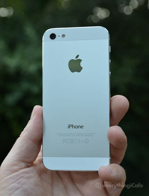 white iphone 5 white iphone 5 front and back www imgkid the image