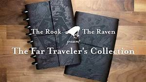 Efc Number Chart 2018 The Far Traveler 39 S Collection By Ravenrook Publishing