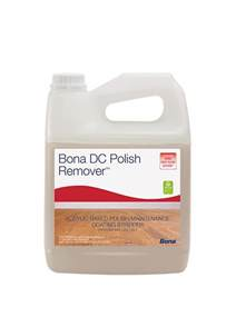 bona deep clean polish remover