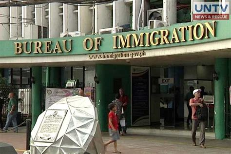 bureau immigration immigration bureau lacks sufficient number of immigration