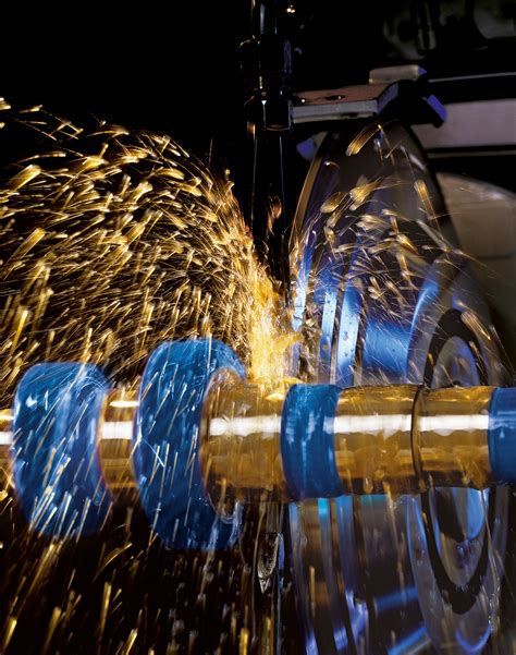 Precision manufacturer invests in grinding and filtration ...