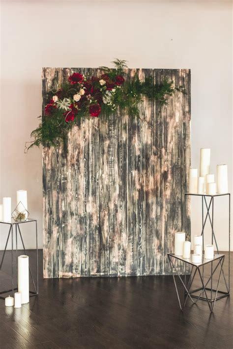 awesome festive christmas theme winter wedding ideas