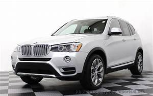 Bmw X3 Xline : 2016 used bmw x3 certified x3 xline sdrive28i suv premium tech navi at eimports4less serving ~ Gottalentnigeria.com Avis de Voitures