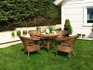Möbel Für Terrasse : teakm bel f r terrasse und garten ~ Michelbontemps.com Haus und Dekorationen