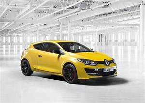 Megane Coupé 3 : renault megane rs coupe specs photos 2014 2015 2016 2017 autoevolution ~ Maxctalentgroup.com Avis de Voitures