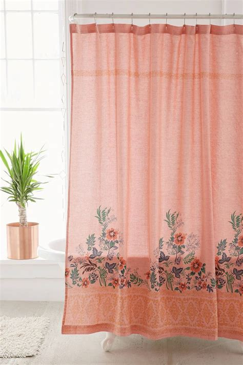 curtains fabric shower curtains teal shower curtain