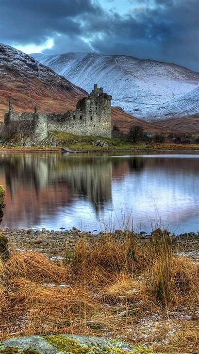 Skye Isle Wallpapers 4k Iphone Scottish Phone
