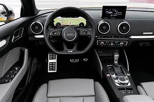 Audi S3 Cabrio: Agiler Sommer-Spaßmacher