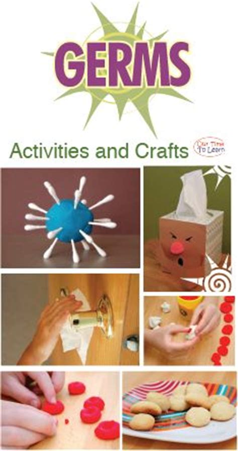 48 best images about germs lesson on healthy 350 | 189708dcbd31cc781a7f658e7d67b20a preschool science preschool classroom