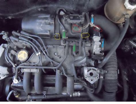 ou se trouve maubeuge renault clio 2 1 2l essence an 1998 compteur de