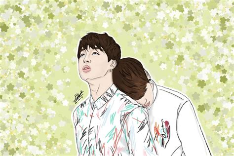 Jikook By Nyyyaan On Deviantart