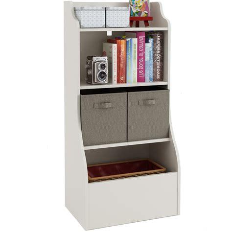 bookcase and toy storage kids bookcase toy storage bin in kids furniture