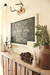 how to frame a chalkboard and display it in your home With what kind of paint to use on kitchen cabinets for framed monogram wall art