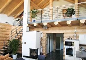 Blockhaus Schweiz Preise : wohnen im massiven naturstamm blockhaus einfamilienhaus ~ Articles-book.com Haus und Dekorationen