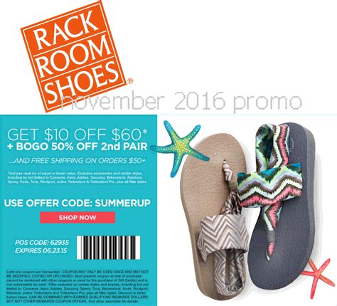 Shoes Coupon Free Printable Coupons Rack Room Shoes Coupons