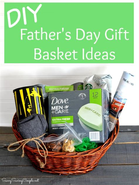 36 s day gifts and fathers day gift basket ideas www imgkid the image