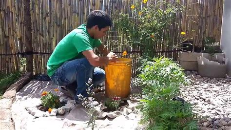 Descubre Cómo Decorar Un Jardín Pequeño Aquí! Youtube