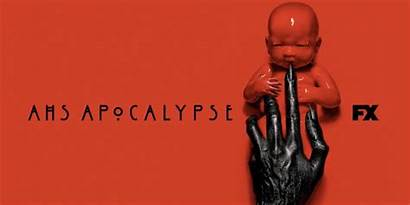 Apocalypse Ahs Horror American Story Upon Almost