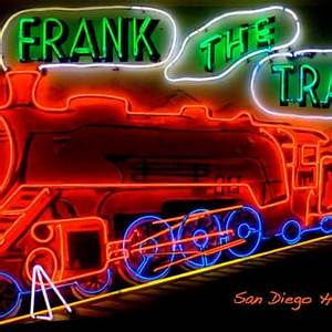 Frank the Trainman 12 Reviews Museums 4233 Park Blvd