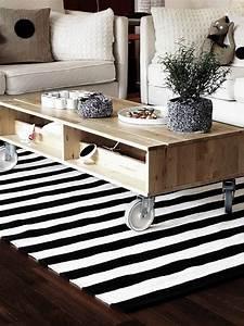 Weißer Teppich Ikea : schwarz wei er teppich oder das frida teppich syndrom ~ Lizthompson.info Haus und Dekorationen