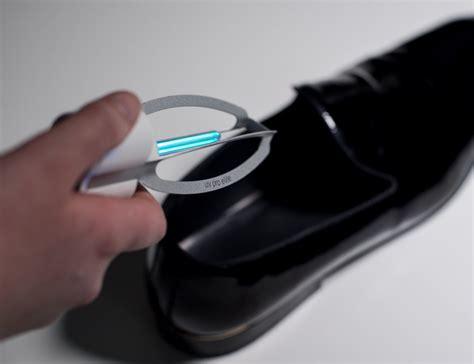 UV Pro Shoe Sanitizer » Gadget Flow