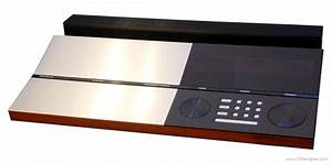 Bang And Olufsen Beomaster 8000 - Manual - Stereo Fm Receiver