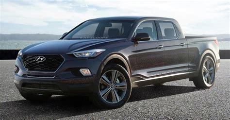 Hyundai Santa Cruz Pickup Will Reportedly Get Approved Soon