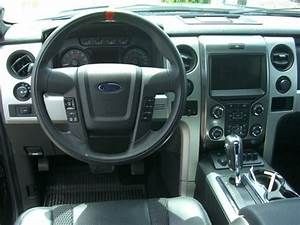 Sell used 2013 Ford F-150 SVT Raptor Crew Cab Pickup 4 ...