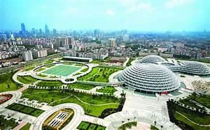 Foshan - City in Guangdong - Thousand Wonders