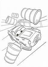 Cars Colorare Finn Disegni Mcmissile Coloring Ausmalbilder Disney Kleurplaat Bidoni Colorir Stampare Desenhos Disegno Pista Mcmissle Kleurplaten Malvorlagen Ausmalbild Carros sketch template