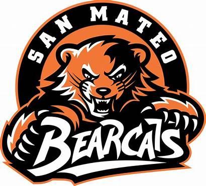 Wrestling Mat Clipart San Mateo Bearcats Team