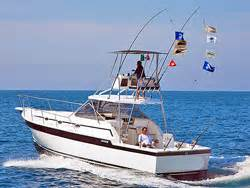 Fishing Boat Rental Puerto Vallarta by 36 Alura Fishing Charter Puerto Vallarta