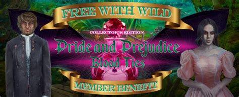 Descargar Pride and Prejudice Blood Ties Collectors ...