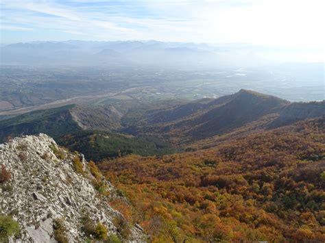 mont burlet 1414m et sommet de la platte 1483m par st aubert