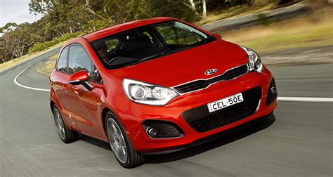 2020 Kia Rio Release Date, Changes And Price  Best Car Rumor