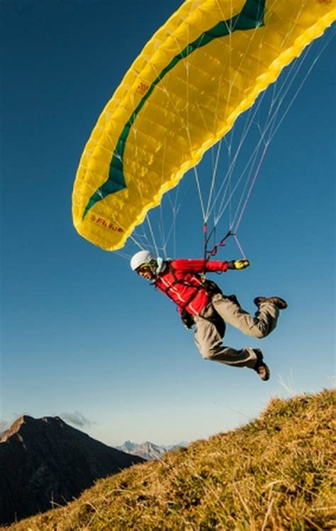 Paraglider & Freeflight Equipment Specialists - Flybubble ...