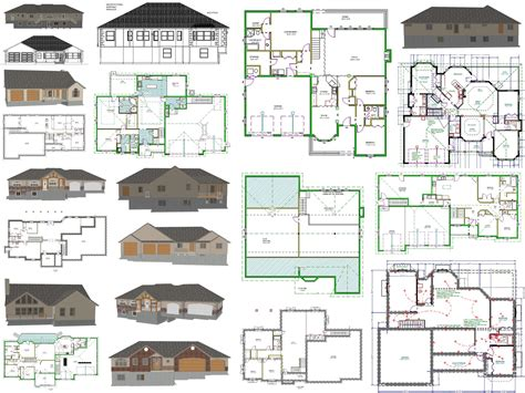 house layout modern free house plans contemporary plan the best design