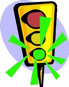 Stop Light Clipart - Clipart Suggest