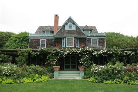 Martha Stewart's House In East Hampton