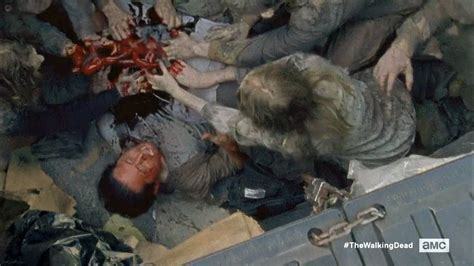 is glen cbell still living we finally know what happened to a fan favourite on the walking dead and fans are freaking out